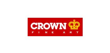 Crown Fine Art Logo